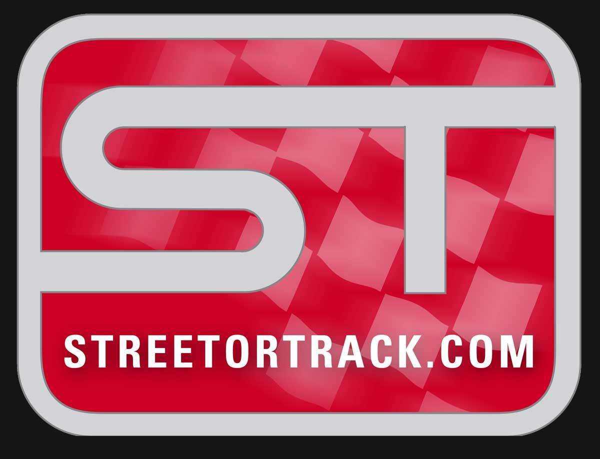 streetortrack.com
