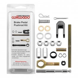 Wilwood Adjustable Pushrod Kit