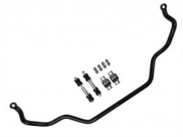 "Front 1-1/8"" Sway Bar for 1971-73 Mustang"