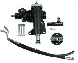 Borgeson Power Steering Conversion for 68-70 Mustang