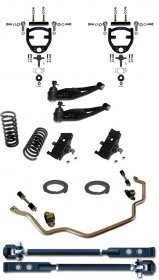 1965-66 Mustang front suspension kit - Stage 5