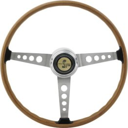 CS500 Steering Wheel