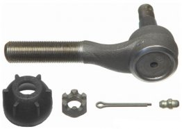Moog Outer Tie Rod End for Big Spindles