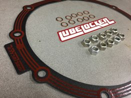 "9"" Third Member Install Kit with LubeLocker gasket"